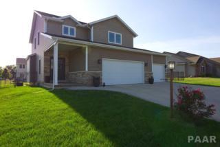 613 Mickel Parkway, Washington, IL 61571 (#1184046) :: Adam Merrick Real Estate
