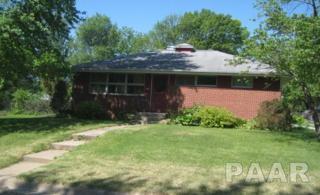 401 Elmhurst Drive, Washington, IL 61571 (#1184061) :: Adam Merrick Real Estate