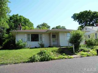 343 Charlotte Street, Pekin, IL 61554 (#1184066) :: Adam Merrick Real Estate