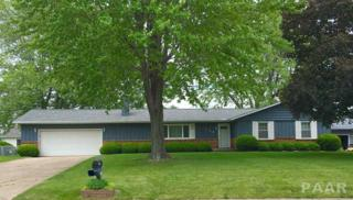 108 Faith Court, East Peoria, IL 61611 (#1184117) :: Adam Merrick Real Estate