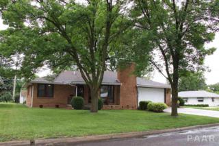 1101 S 8TH, Pekin, IL 61554 (#1184140) :: Adam Merrick Real Estate