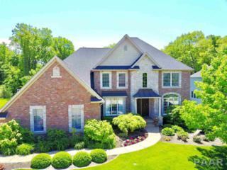 6531 N Greenwich Place, Peoria, IL 61615 (#1184144) :: Adam Merrick Real Estate