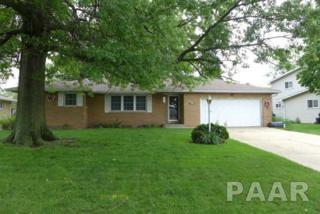6521 N Parkview Terrace, Peoria, IL 61614 (#1184147) :: Adam Merrick Real Estate