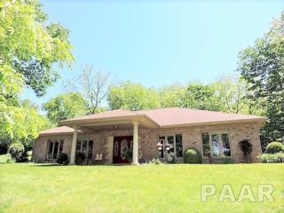 1410 N Parkway Drive, Pekin, IL 61554 (#1184160) :: Adam Merrick Real Estate