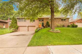 1829 Highwood Avenue, Pekin, IL 61554 (#1184163) :: Adam Merrick Real Estate