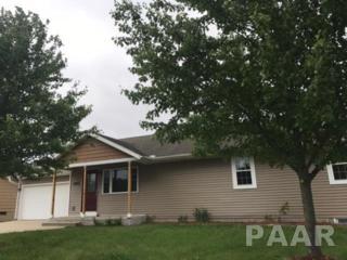 10413 W Lake Camelot Drive, Mapleton, IL 61547 (#1184165) :: Adam Merrick Real Estate