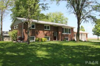 6725 N Kramm Road, Brimfield, IL 61517 (#1181945) :: Adam Merrick Real Estate