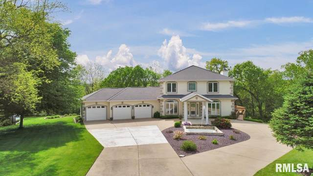 6023 W Deer Trace Court, Dunlap, IL 61525 (#PA1225123) :: RE/MAX Preferred Choice
