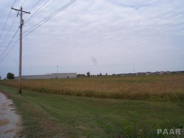 Lot 1 N Cummings, Washington, IL 61571 (#1156735) :: Adam Merrick Real Estate