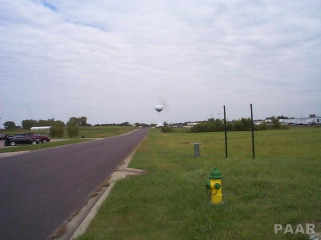 Lot 7 Constitution, Washington, IL 61571 (#1156743) :: Adam Merrick Real Estate
