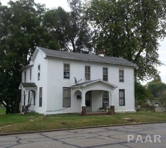 503 S Dudley Street, Macomb, IL 61455 (#1167737) :: Adam Merrick Real Estate