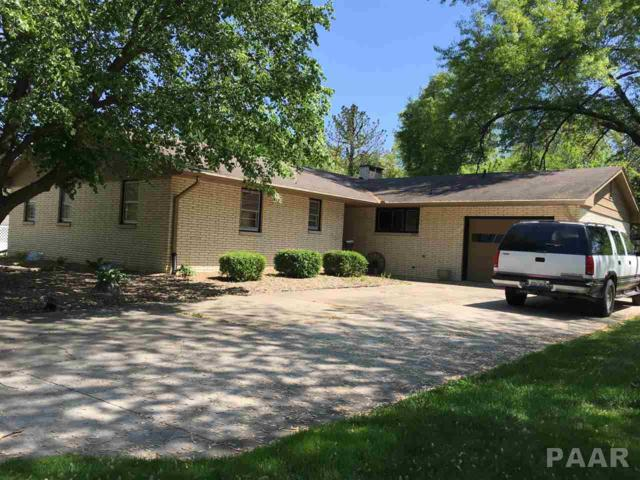 245 Jana Road, Macomb, IL 61455 (#1173187) :: Adam Merrick Real Estate