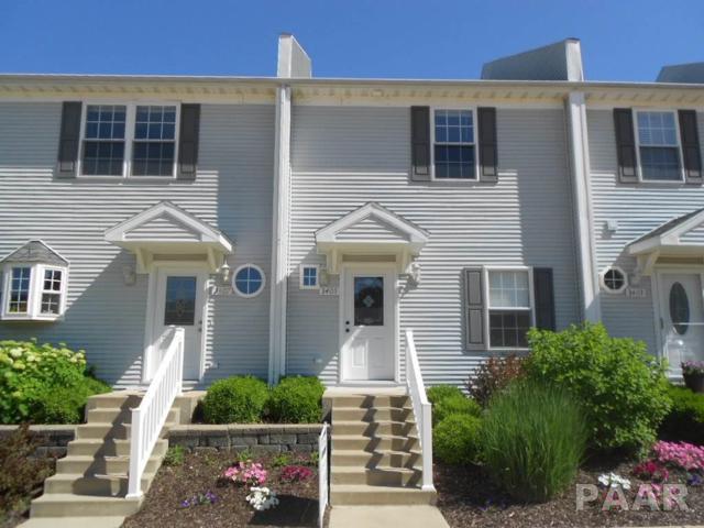 3405 King James #3405, Peoria, IL 61615 (#1174142) :: Adam Merrick Real Estate