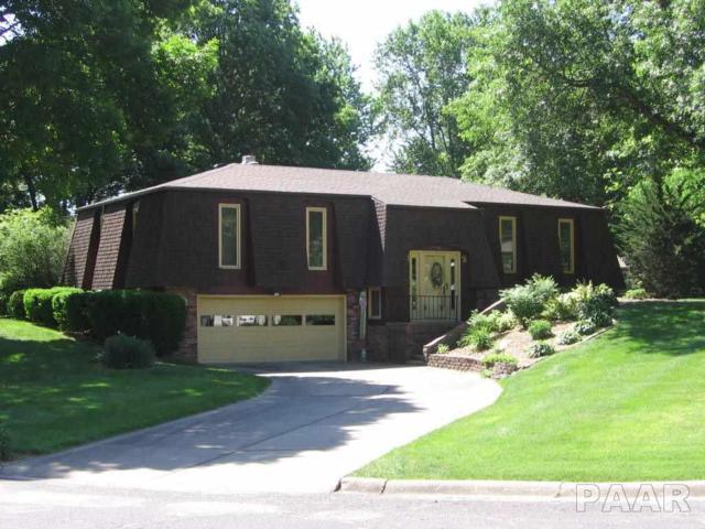 1300 Carolbeth Street, Macomb, IL 61455 (#1174164) :: Adam Merrick Real Estate