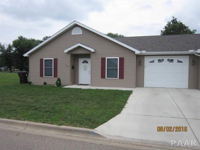 318 S Riverview Court, Lacon, IL 61540 (#PA1176149) :: The Bryson Smith Team