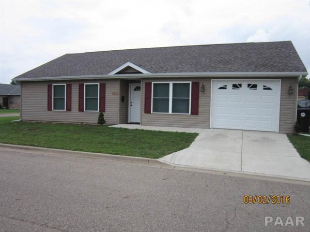 109 S Second Street, Lacon, IL 61540 (#PA1176151) :: The Bryson Smith Team