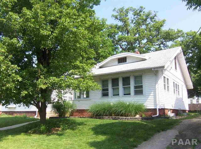 505 W Willcox Avenue, Peoria, IL 61604 (#1176500) :: Adam Merrick Real Estate