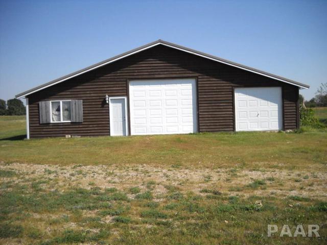502 State Rt 251, Rutland, IL 61358 (#1177215) :: Adam Merrick Real Estate