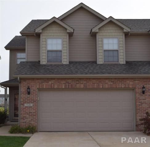 7120 N Thomas Davis Drive, Peoria, IL 61615 (#1178587) :: Adam Merrick Real Estate