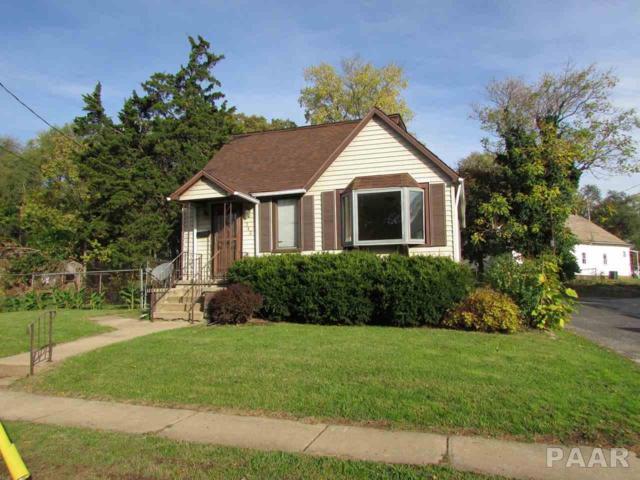 713 Richmond, Peoria, IL 61604 (#1178616) :: Adam Merrick Real Estate