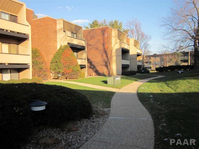 2408 W Pasmoso, Peoria, IL 61614 (#1179527) :: Adam Merrick Real Estate