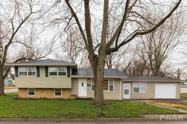 740 E Myrtle, Canton, IL 61520 (#1182172) :: Adam Merrick Real Estate