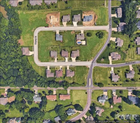 8 Osprey Court, Pekin, IL 61554 (#1183272) :: Adam Merrick Real Estate