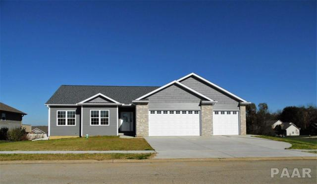 18 Osprey Court, Pekin, IL 61554 (#1183286) :: Adam Merrick Real Estate