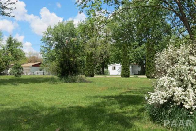 702 S Lilac Street, Elmwood, IL 61529 (#1183555) :: Adam Merrick Real Estate