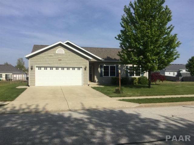1103 Saddlebrook, Metamora, IL 61548 (#1183667) :: Adam Merrick Real Estate
