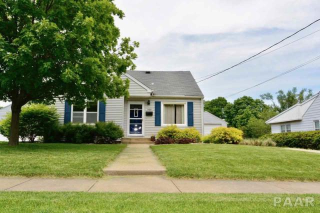909 Eldridge Street, Washington, IL 61571 (#1183875) :: RE/MAX Preferred Choice