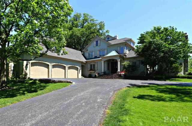 4530 N Miller Avenue, Peoria Heights, IL 61616 (#1184112) :: RE/MAX Preferred Choice
