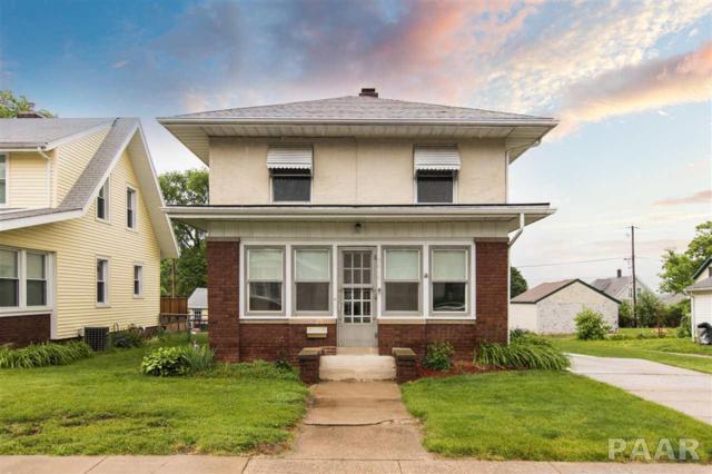5916 S Madison Street, Bartonville, IL 61607 (#1184153) :: RE/MAX Preferred Choice