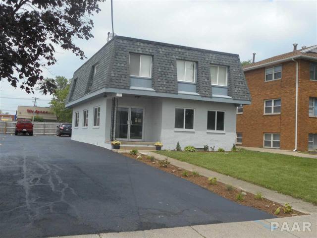 1215 W Merle, Peoria, IL 61604 (#1184218) :: Adam Merrick Real Estate