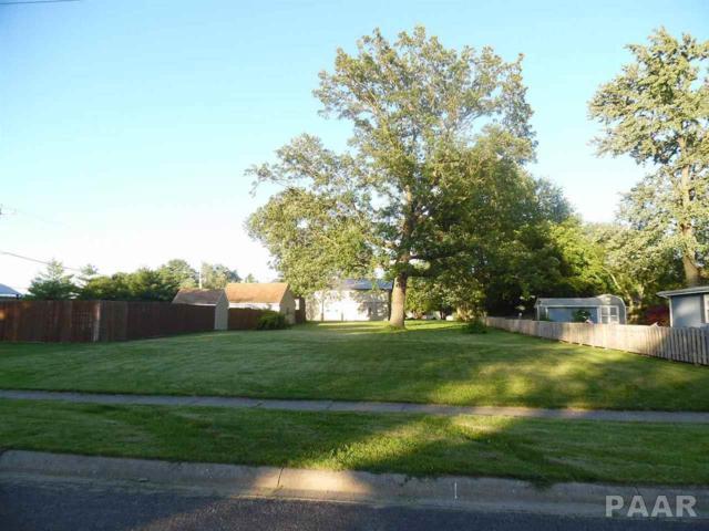 205 S Cedar Street, Washington, IL 61571 (#1184265) :: Adam Merrick Real Estate