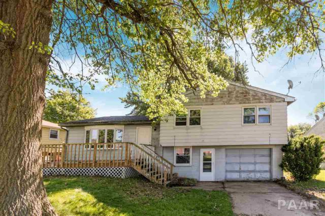 305 S Kerlin, Mackinaw, IL 61755 (#1184355) :: Adam Merrick Real Estate