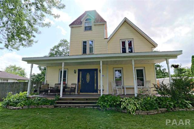 108 N Holly Street, Elmwood, IL 61529 (#1184357) :: Adam Merrick Real Estate