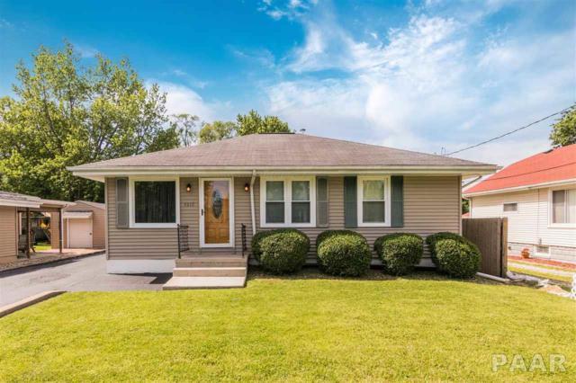 4610 W Whipp Avenue, Bartonville, IL 61607 (#1184447) :: RE/MAX Preferred Choice