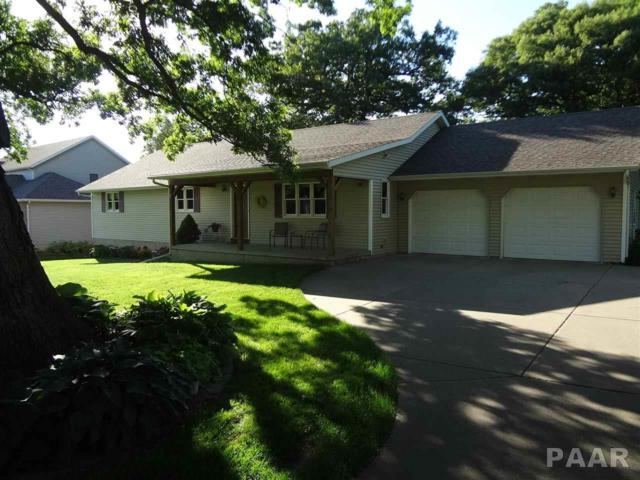 411 Kingsbury Road, Germantown Hills, IL 61548 (#1184620) :: RE/MAX Preferred Choice