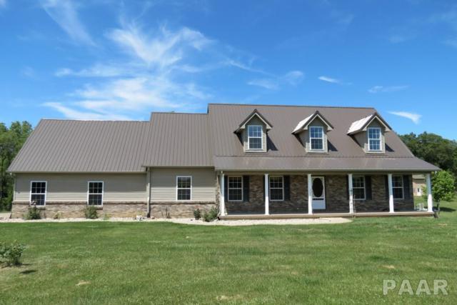 8026 N Mcintyre Road, Brimfield, IL 61517 (#1184678) :: Adam Merrick Real Estate