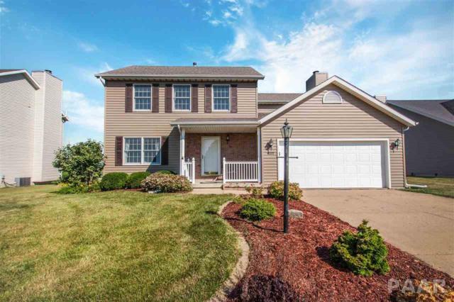 11707 N Scotts Trail, Dunlap, IL 61525 (#1184737) :: Adam Merrick Real Estate