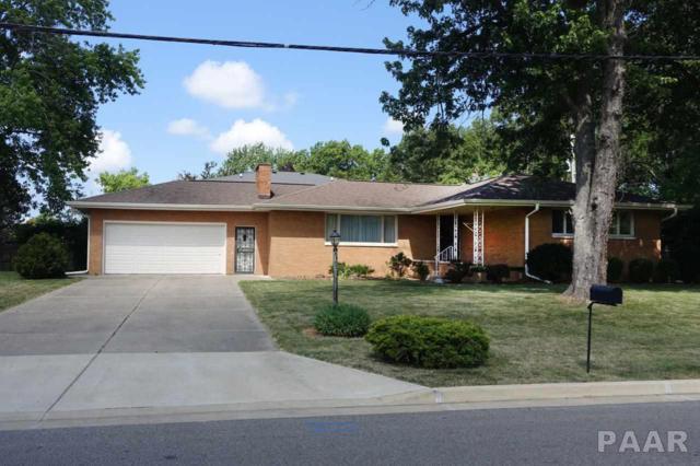 6105 N St Mary's Road, Peoria, IL 61614 (#1184763) :: Adam Merrick Real Estate