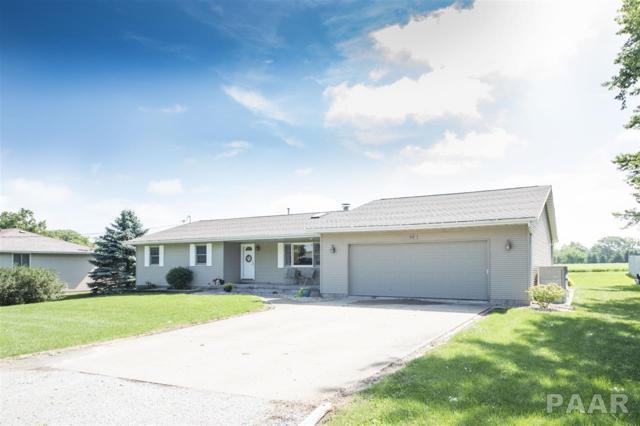 310 Center Street, Metamora, IL 61548 (#1184773) :: RE/MAX Preferred Choice