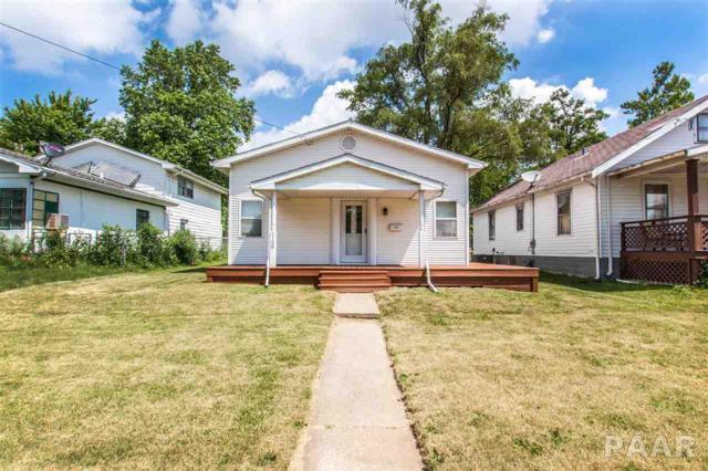 1109 E Glen Avenue, Peoria Heights, IL 61616 (#1184782) :: RE/MAX Preferred Choice