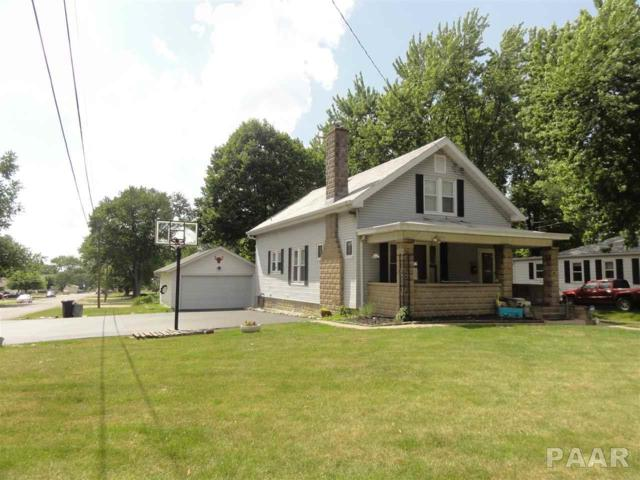 4005 N Monroe, Peoria Heights, IL 61616 (#1184802) :: RE/MAX Preferred Choice