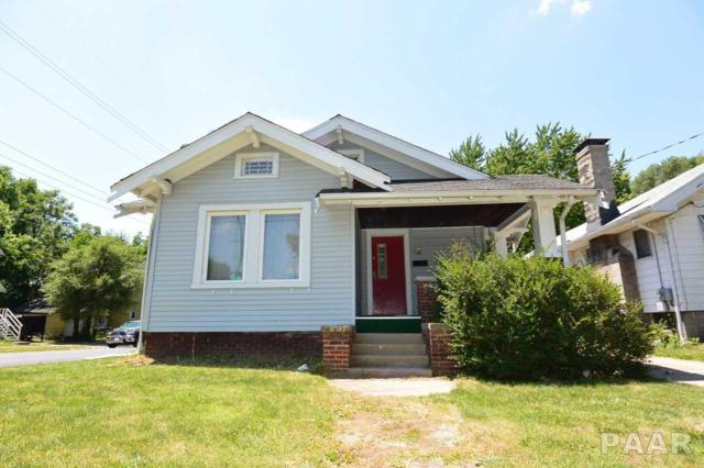 1901 N Linn Street, Peoria, IL 61606 (#1184836) :: RE/MAX Preferred Choice