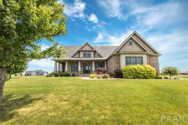 6 Briarwood Lane, Metamora, IL 61548 (#1184851) :: RE/MAX Preferred Choice