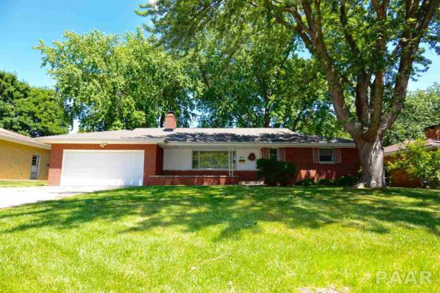 4210 N Northbrook Court, Peoria, IL 61614 (#1184881) :: RE/MAX Preferred Choice