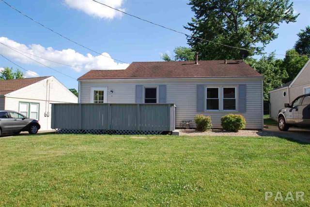 113 W Mcclure Avenue, Bartonville, IL 61607 (#1184897) :: RE/MAX Preferred Choice