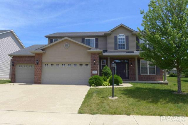 11612 N Dunmore Drive, Dunlap, IL 61525 (#1184905) :: Adam Merrick Real Estate